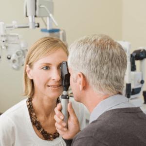Катаракта и глаукома. Комплексное лечение в Новосибирске