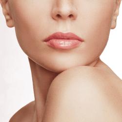 Омоложение верхней губы: дермабразия, пилинг и филлеры