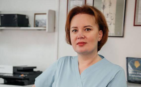 Еремина Мария Владимировна: ✓Врач-офтальмолог, ✓Специализируется на диагностике заболеваний глаз и лазерном лечении. Картинка