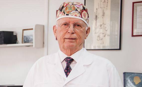 Лантух Владимир Васильевич: ✓Руководитель клиники Лантуха, ✓дмн, ✓Профессор, ✓Врач-офтальмолог, ✓Пластический хирург. Картинка